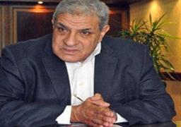 المهندس إبراهيم محلب يهنئ راديو مصر بعيد ميلاده الخامس