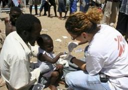 """أوكسفام: جنوب السودان يقترب من """"نقطة تحول"""" كارثية"""