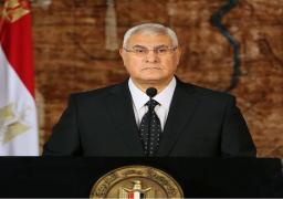 اتفاقية قرض مع الصندوق العربي للانمائي
