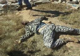 ارتفاع ضحايا اشتباكات بنغازي إلي 220 قتيلا وجريحا