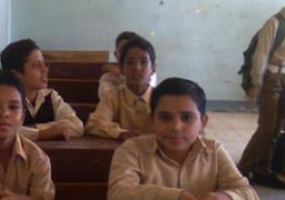 الجيزة: 155.832 طالبا يؤدون امتحان الابتدائية بالجيزة الثلاثاء القادم