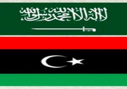 السعودية تغلق سفارتها بليبيا