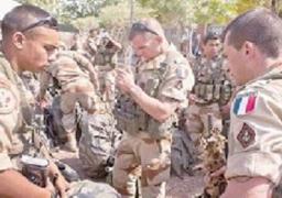 باريس تعلن عن إرسال تعزيزات إضافية إلى جاو بشمالي مالي