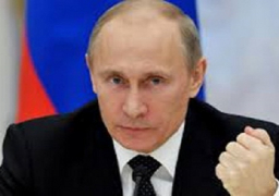بوتين: محاولات تمجيد النازية والفاشية ستؤدي الى عواقب مريعة