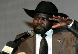سيلفا كير يحذر من اسوأ مجاعات فى تاريخ السودان اذا استمر الصراع