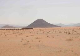 العثور على 4 من المفقودين بصحراء كوم امبو بأسوان