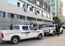 اغتيال مدير المخابرات الليبية في بنغازي