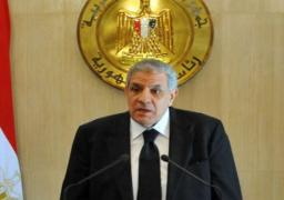 محلب: القمة الإفريقية المقبلة ستنظر استئناف نشاط مصر في الاتحاد