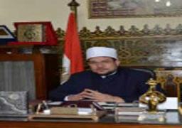 وزير الأوقاف يوافق على إيفاد ٣٧ إماما لمختلف دول العالم في رمضان