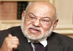 الهلباوي : وثيقة بروكسل دليل على انهيار تحالف دعم الإخوان