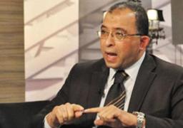 """وزير التخطيط: 3.8% النمو المتوقع لعام 2014-2015.. وتعميم """"كروت البنزين"""" بمصر نهاية أبريل المقبل"""