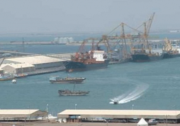 إغلاق ميناء سفاجا البحرى امام حركة الملاحة لسوء الأحوال الجوية