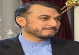المبعوث الإيراني: أكدنا للرئيس السيسى استعدادنا للتعاون مع مصر
