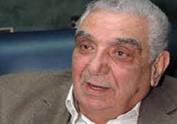 الراحل وجدي الحكيم يوم 31-5-2014 على راديو مصر يوم الاحتفال بعيد الاعلاميين