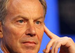 بلير : حزب العمال المعارض سينتهى إذا انتخب النائب اليساري جيريمي كوربين