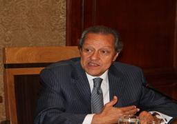 فخرى عبد النور : مبادرة الملك عبدالله خارطة لحل أزمة مصر الإقتصادية