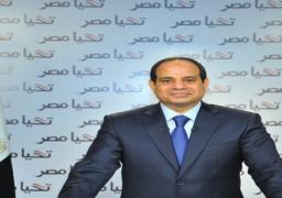 زعماء العالم يواصلون إرسال برقيات التهنئة للرئيس المصري المنتخب
