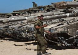 19 فلسطينيا وجندى إسرائيلى حصيلة العملية البرية على قطاع غزة