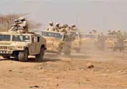 السعودية تنشر 30 ألف جندى على حدودها مع العراق