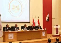 """""""العليا للانتخابات"""" تعقد مؤتمرا صحفيا بعد غد الخميس لتوجيه الدعوة للانتخابات البرلمانية"""