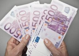 اليورو يتعافى والين يلقى دعما من تراجع الأسهم