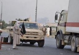"""مقتل جنود عراقيين في كمين """"داعشي"""""""