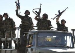 سوريا: المعارضة تتقدم في ريف حماة والجيش يفرض حصارا بحلب