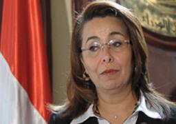غادة والي : صرف معاشات يونيو والعلاوة الجديدة قبل عيد الفطر