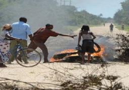 13 قتيلا فى هجوم بمنطقة لامو الساحلية الكينية