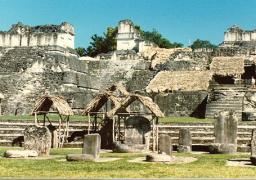 اكتشاف مدينيتن قديمتين للمايا بعد اختفائها 3 آلاف عام