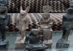 الاثار: تمثال أبو الهول يخضع بدءا من الغد لعملية ترميم وصيانة دورية