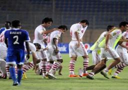 الزمالك يلتقي الهلال السوداني فى الجولة الأخيرة لمجموعات الأبطال الإفريقى