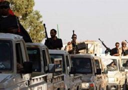 """آمر""""درع ليبيا"""" ينفي تسليم نفسه وأسلحته لمجلس النواب"""