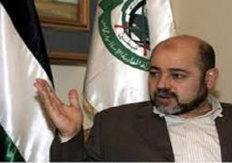 أبو مرزوق يتوقع استئناف المفاوضات غير المباشرة مع إسرائيل الأسبوع القادم