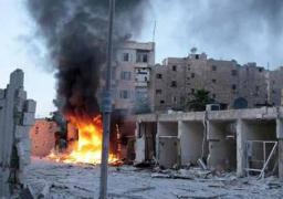 المعارضة السورية تقطع طريقا لإمداد المناطق الخاضعة لسيطرة النظام فى حلب