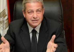 """اجتماع بين """"الداخلية"""" و""""الرياضة"""" لبحث حضور الجماهير مباراة مصر وتونس"""