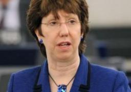 سفراء الإتحاد الأوروبي يجتمعون غدا لمناقشة فرض عقوبات جديدة ضد روسيا