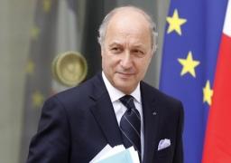 الاعضاء الدائمون في مجلس الامن يشاركون في مؤتمر باريس حول العراق
