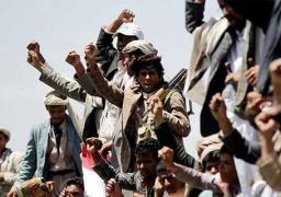 التوصل لاتفاق تسوية بين الرئيس اليمني والحوثيين لانهاء الازمة