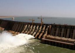 السودان يبدأ فى تخزين مياه الفيضان الأسبوع الحالي وتستمر حتى نوفمبر