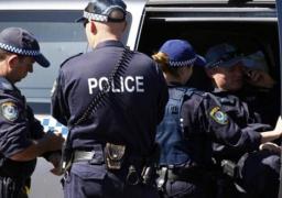 الشرطة الاسترالية تطلق أكبر عملية لمكافحة الإرهاب