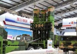 الصين تكشف عن نظام جديد للدفاع الجوي