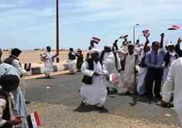 اللجنة العليا للانتخابات السودانية: حلايب دائرة معتمدة منذ عام 1953