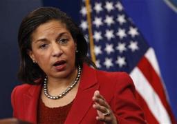سوزان رايس: الولايات المتحدة لن تجر إلى حرب برية في العراق وسوريا