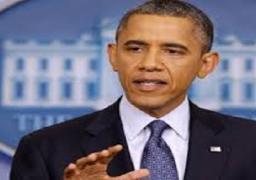 سي إن إن: أوباما طلب من الكونجرس تخويل إدارته تسليح المعارضة السورية