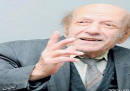 فوز الشاعر اللبناني جورج جرداق بجائزة البابطين الكويتية