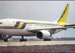 ليبيا تستنكر هبوط طائرة سودانية محملة بالأسلحة بأحد المطاراتها والسودان ينفي