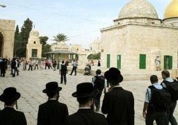 الأزهر: إغلاق المسجد الأقصى خطوة عدائية تكرس للصراع الديني