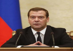 ميدفيديف: لا عودة عن إعادة توحيد القرم وروسيا