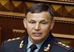 وزير الدفاع الأوكرانى: دول الناتو بدأت تزويدنا بالسلاح